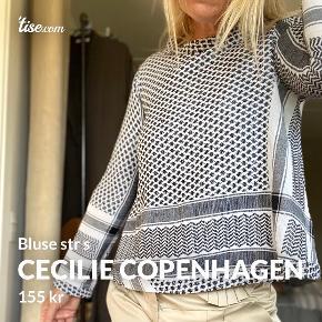 Cecilie Copenhagen bluse