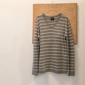 Mads Nørgaard sweater i uld og cashmere
