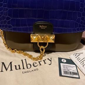 Mulberry taske