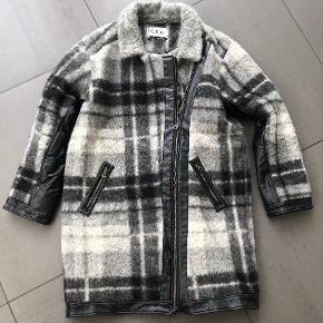 Carla du Nord jakke