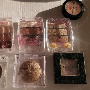 Goodiebox makeup