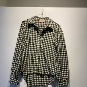 Hunkøn skjorte