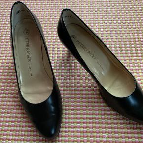 Peter Kaiser sko & støvler