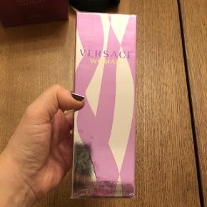 Woman by Versace, Eau de parfum 100 ml. Brand new