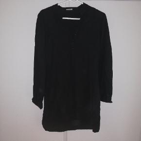 Sød kjole fra J A M Str M Kan også sagtens passes af en str S. BYD 😊