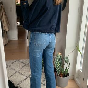 Sommerjakke fra Zara str S, brugt få gange
