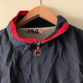 Lækker jakke fra fila