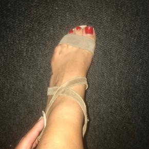 Janet & Janet sandaler
