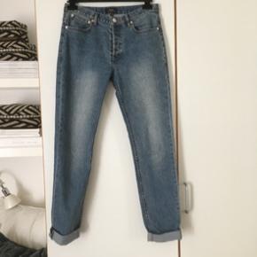 Sælger disse APC jeans i størrelse 30☺️
