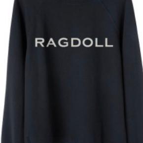 Ragdoll LA anden overdel