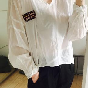 Hunkydory skjorte