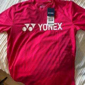 Yonex t-shirt