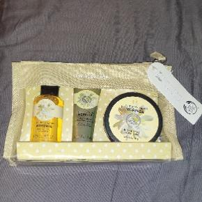 The Body Shop andet beauty