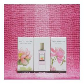 🔸️Parfum léger Nature 30ml🌸Subtle Lotus - Wild Strawberry - Peony Bamboo 🔸️Encore emballé