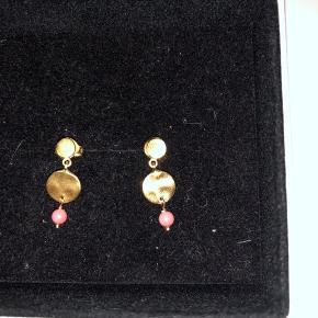 Super fine Stine A øreringe sælges samlet for 390 inkl Porto