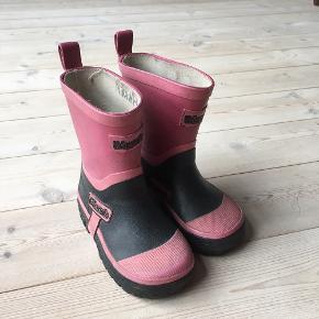 Friends gummistøvler