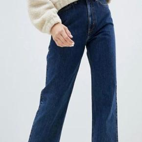 Weekday jeans