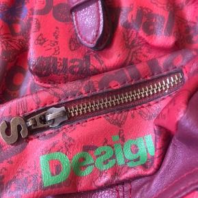 Smuk taske - blikfang