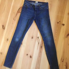 Lee jeans størrelse 27/31 Skinny jeans i fin stand