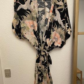 Fine Cph kimono