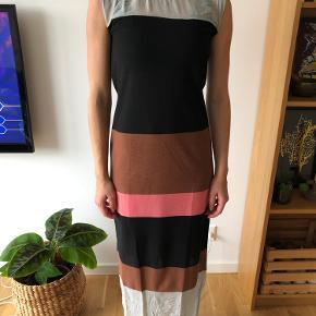 Lang kjole fra Selected Femme i str. S.