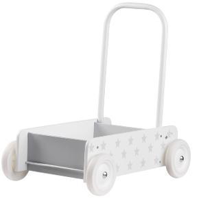 Helt ny gåvogn fra Kids Concept. Fået i gave, men vi har allerede en og kassen har derfor aldrig været åbnet. Nypris 399kr
