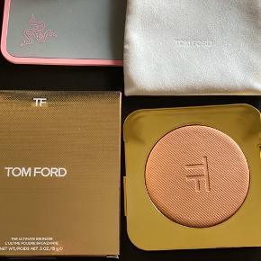 Tom Ford The Ultimate Bronzer i farven 03 Bronze Age  Aldrig brugt  Fast pris