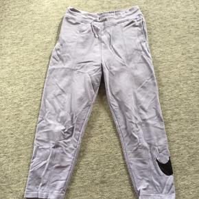 Nike sweatpants / joggingbukser Lilla, pastel