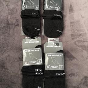 Endurance undertøj & sokker