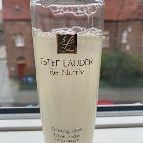 Estée Lauder softening lotion. Brugt nogle gange.