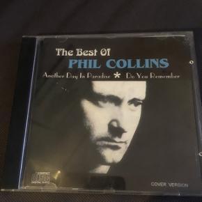 Phil Collins, sender ikke