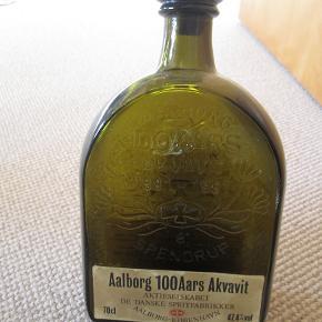 Alborg Akvavit 100 år