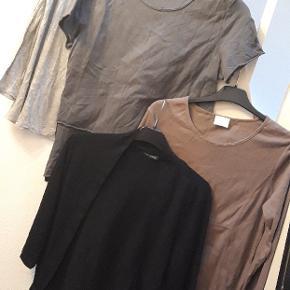 Blusepakke str. Xl! Bluserne fejler intet, og og sælges helst samlet.