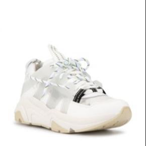 Ganni sneakers Sælges da de desværre er for små :(  Skriv gerne for spørgsmål Byd!