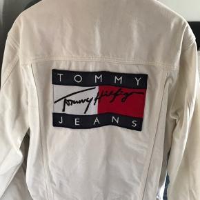 Tommy Hilfiger denimjakke