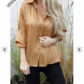Moca Clothing skjorte
