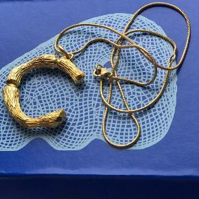 Sælger denne halskæde, vidst nok fra Joseph CPH, men er ikke sikker.