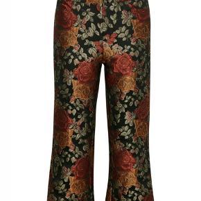Edie culotte pants fra Gestuz 🌻 brugt få gange 🍓