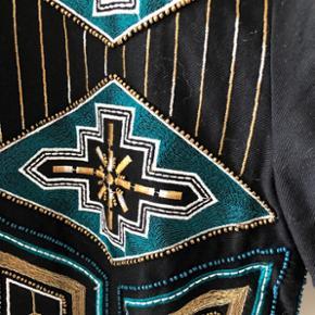 Kimono fra HM i det fineste mønster.