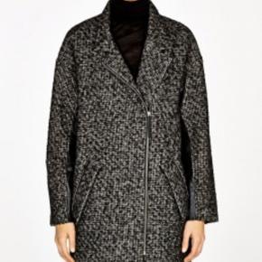 Lækker flot vinter frakke