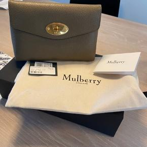 Mulberry toilet- & kosmetiktaske