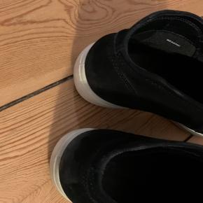 Ecco støvletter brugt meget lidt. Fine og uden slid og pletter.