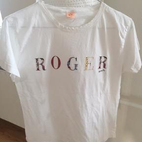 Fineste t-shirt, og max brugt 1 gang 💕