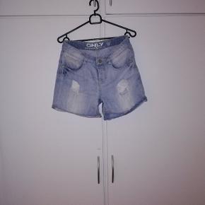 Shorts fra ONLY. Str 25 / XS 20 kr 😊