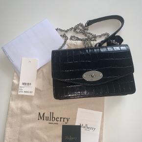 Mulberry crossbody-taske