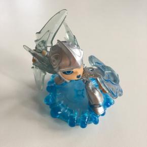 Skylanders Swap Force figur. Blizzard Chill. Water.