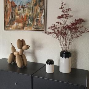 2 stk vaser fra Normann Copenhagen