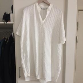 Fin OZ skjorte