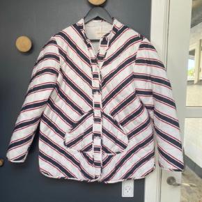 Den dejligste vatteret jakke