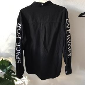 Soulland SPACE FOR EVERYONE skjorte